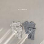 【予約販売】room-wear【baby】