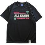 【記念Tシャツ】マッドロック / 関東新人大会記念  Tシャツ / ブラック