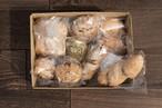 【一番人気!】しあわせぎっしり〜具沢山パンの贅沢詰め合わせ(送料無料冷凍便)