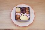 【5周年記念商品】ひそひそクッキー缶