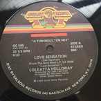 Loleatta Holloway ‎– Love Sensation