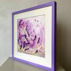 すいいろ「Lavender Fox」
