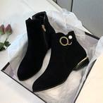 【shoes】寒い季節も楽しく乗り越える定番アイテムブーツ24977675