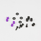 Vector Anti-vibration Mount Set
