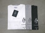 SILENT POETS / T-SHIRTS(POET MEETS KING・JERRY)