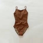 Back Open Swimwear