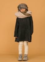 MOUN TEN. マウンテン meltonfleece dress size:125・140