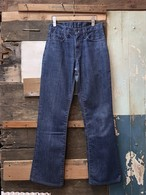 Womens  Euro Levi's STA-PREST Denim Pants W28in