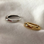 Silver925  plump  ring 0168