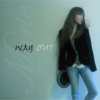 WAY OUT 【13枚目のアルバム 11.25.2012】