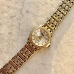 rétro Crystal Watche◇レトロクリスタル腕時計