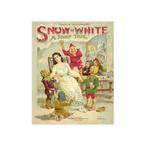 ミニ復刻本シリーズ 4「フレデリック・アンド・ワーン社の白雪姫」