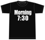 モーニングTシャツ