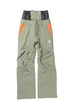 <予約商品>2021unfudge snow wear // DRAGGING PANTS // ARMY