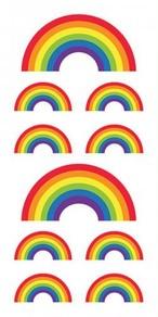 Rainbows / PH