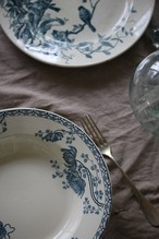 sarreguemines U&C スープ皿