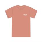 sumika / ロゴTシャツ2019 (バーミリオン)