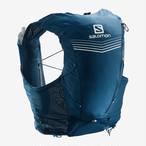 Salomon サロモン Unisex ADV SKIN 12 SET Poseidon/NIGHT SKY LC1306900