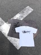 [T-shirts]DJ後藤まりこ Tシャツ
