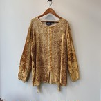 vintage indian embroidery design tops