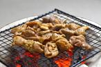 豚ホルモン大腸(シロ)