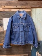 70's Levi's 70505e Denim Jacket