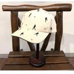 BASEBALL CAP (hut)