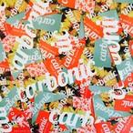 carbonic BOM sticker