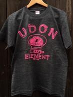 かせきさいだぁ UDON ELEMENT Tシャツ 3