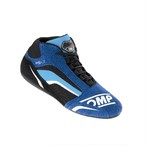 IC/813241 KS-3 SHOES BLUE/WHITE/CYAN