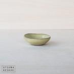 [トキノハ] tetraシリーズ ミニ小鉢(黄)