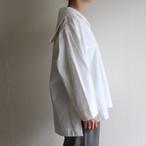 UNION LAUNCH【 womens 】cotton sailor shirts
