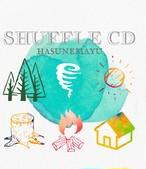 GW限定蓮音まゆ限定SHUFFLE CD2枚組