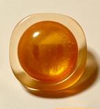 #209 クリアオレンジ