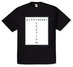 ArtyPacker × PLECTRUM コラボ『T』シャツ