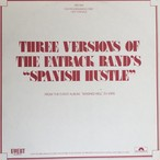 The Fatback Band ‎– Spanish Hustle