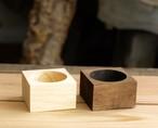 木製試験管立て 1本用