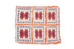 モロッコ刺繍クッション