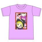 【ライトパープル】Apiche Halloween Tシャツ