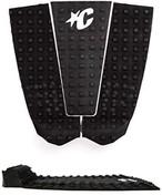 CREATURES デッキパッド ITALO CA-BLACK(ブラック)