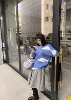 ショートワイドパンツ ワイドパンツ 韓国ファッション