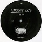 """【残りわずか/12""""】KYJP / Matsuri Exte - Ikeda X / Gipsy Queen"""
