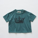 crown T-shirts size 110
