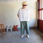 カロハプリント   Tシャツ 11S38 サイズ2