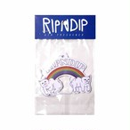 RIPNDIP - Double Nerm Rainbow Air Freshener