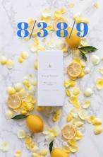 【8/3-8/9全国発送】期間限定レモンチーズテリーヌ by h.u.g-flower YOKOHAMA