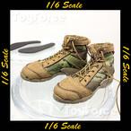 【04021】 1/6 ジャンク 靴