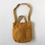 コットントートバッグ イエローオーカー|Cotton Tote Bag Yellow Ocher