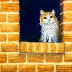 絵画 絵 ピクチャー 縁起画 モダン シェアハウス アートパネル アート art 14cm×14cm 一人暮らし 送料無料 インテリア 雑貨 壁掛け 置物 おしゃれ 猫 ねこ ネコ キャット 動物 パステルアート ロココロ 画家 : ゆめの 作品 : 絵画 縁起画 モダン シェアハウス アートパネル アート art 14cm×14cm 一人暮らし 送料無料 インテリア アートパネル 雑貨 壁掛け 置物 おしゃれ ロココロ 猫 ネコ ねこ 動物 画家 : ゆめの 作品 : 猫の休日