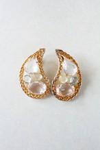 50s vintage earrings